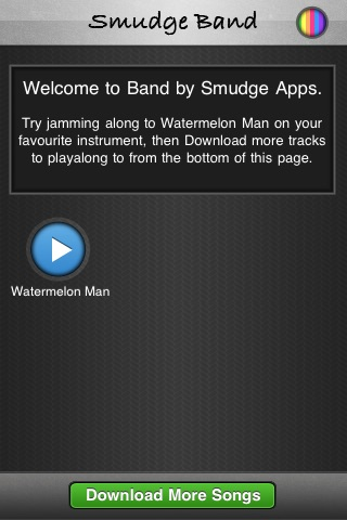 Smudge Apps Band