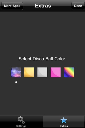 Pocket Disco Free on the App Store