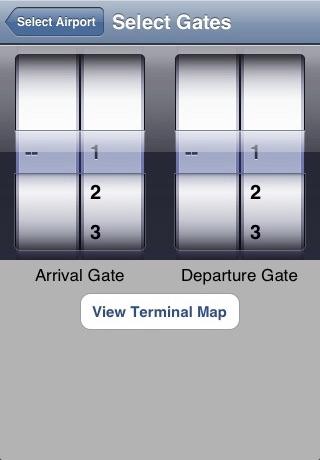 Airport Gates screenshot 3