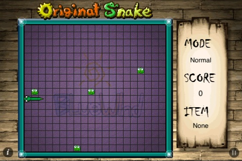 Original Snake Lite screenshot-2