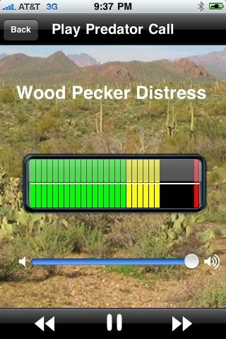 Predator Hunting Calls screenshot-3