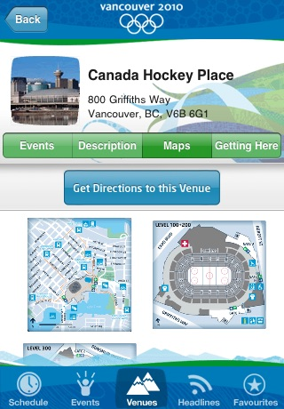 2010Guide - Vancouver 2010 Olympic Winter Game
