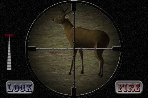 iHunt 3D Lite screenshot-0