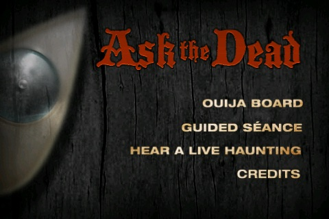 Ask the Dead screenshot-1
