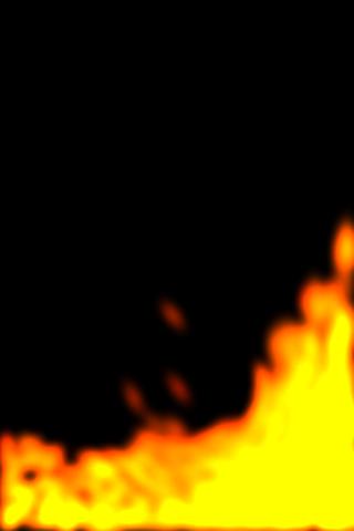 Lava screenshot one