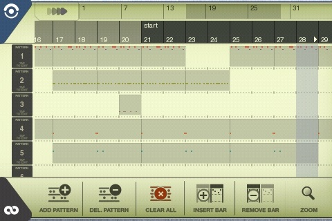 BeatMaker screenshot-2