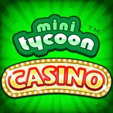 Activities of MiniTycoon Casino