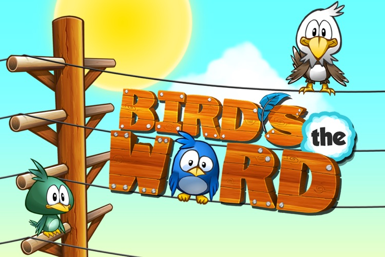 Bird's the Word screenshot-0