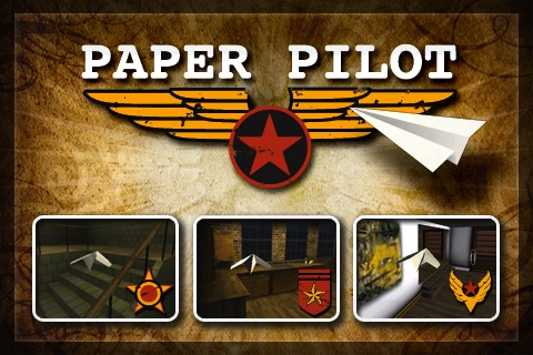 Paper Pilot screenshot-0
