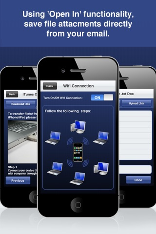 Downloader for iPhone and iPad screenshot-4