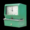 Pop-ok.com - Employee Time Tracking (Clock IN/Clock OUT) artwork