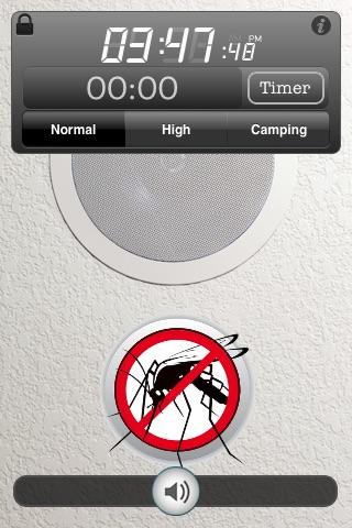 Anti Mosquito + screenshot-3
