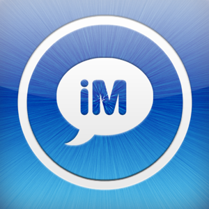 iMessenger - Real Communication for iPhone app