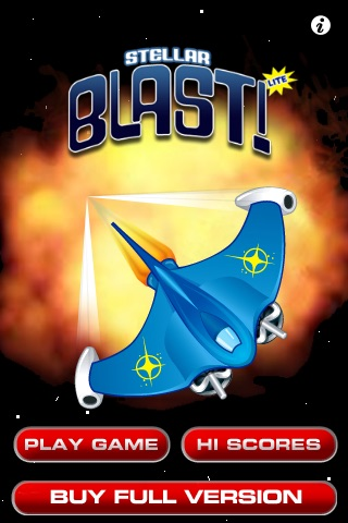 Stellar Blast!™ Lite