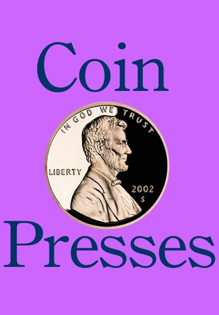 Disney World & Disneyland: Coin Presses screenshot-0