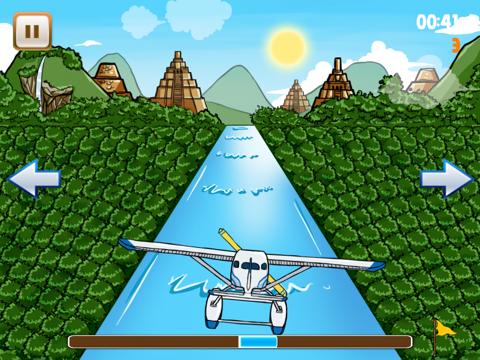 Amazon Airplane Landing Liteのおすすめ画像5