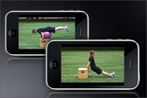 THI Personal Trainer Lite screenshot-3