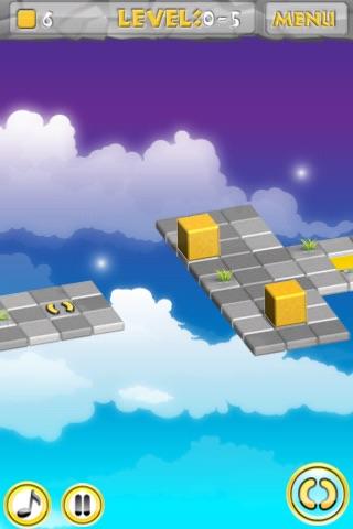 Puzzle Sky Blox screenshot-3