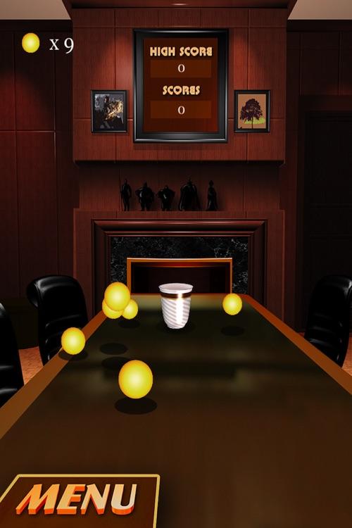 Lucky Ball Lite - Beer Pong
