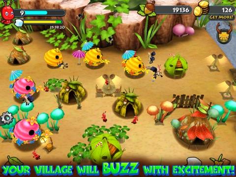 Bug Village HD-ipad-4