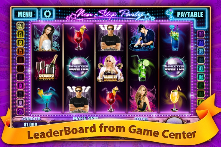Vegas Slot Machines screenshot-3