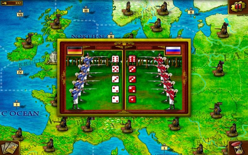 European War screenshot 5