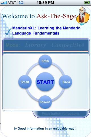 Mandarin XL