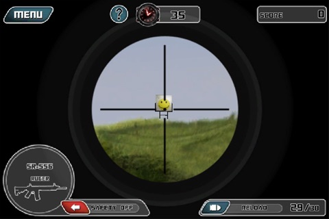 Guns & Ammo : Point of Impact Reloaded screenshot-4