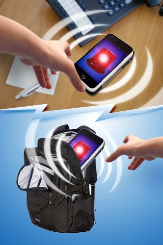 Alarm Security Anti-Touch (Gunshot and Police S...