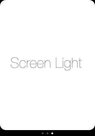 Power Light - LED Flashlight screenshot-3
