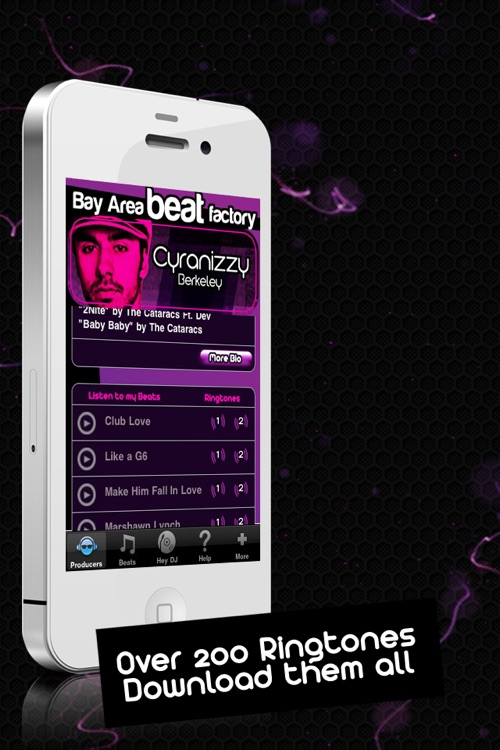 Bay Area Beat Factory screenshot-3