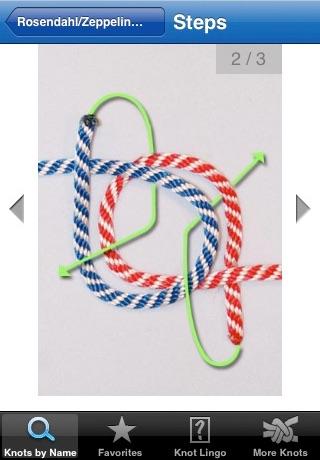 Knot Guide: Climbing