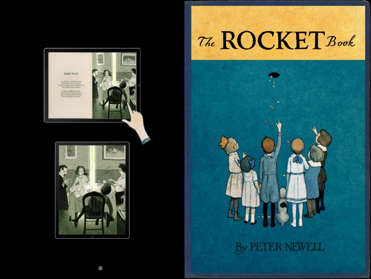 Rocket Book screenshot-1