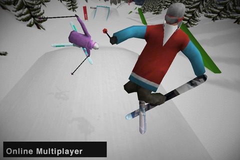 MyTP Freeskiing 2 screenshot-0