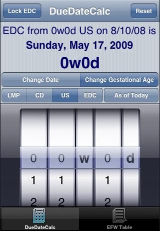 Due Date Calc OB screenshot-4