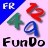 楽しく学ぶ フランス語の数字