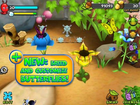 Bug Village HD-ipad-1