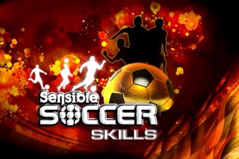 Sensible Soccer Skills screenshot-4