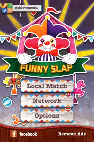 Funny Slap 襟棉胎 - náhled