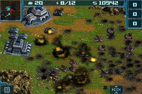 Art Of War 2: Global Confederation screenshot-4