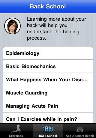 Pain Free Back Lite