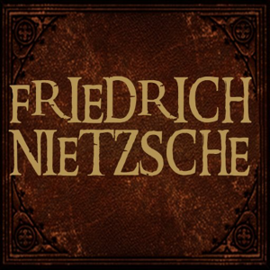 A Friedrich Nietzsche Collection app