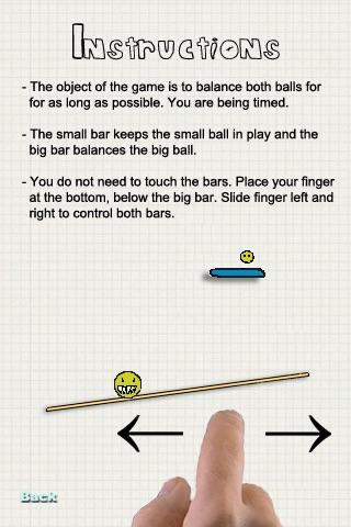 Doodle Balance FULL