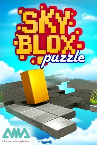 Puzzle Sky Blox screenshot-4