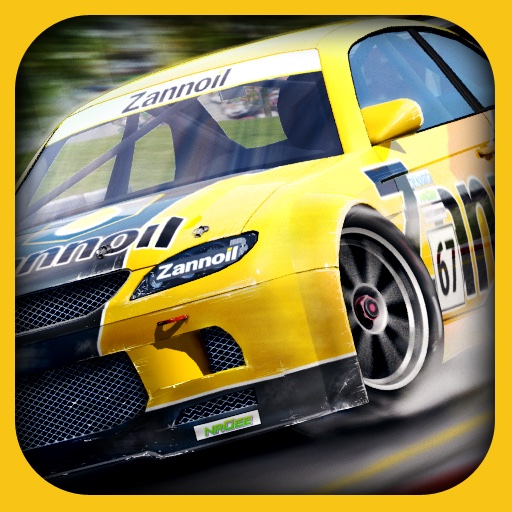 Real Racing Review