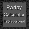 Parlay Calculator Professional