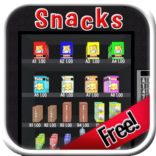 Vending Machine Memory Test - Free