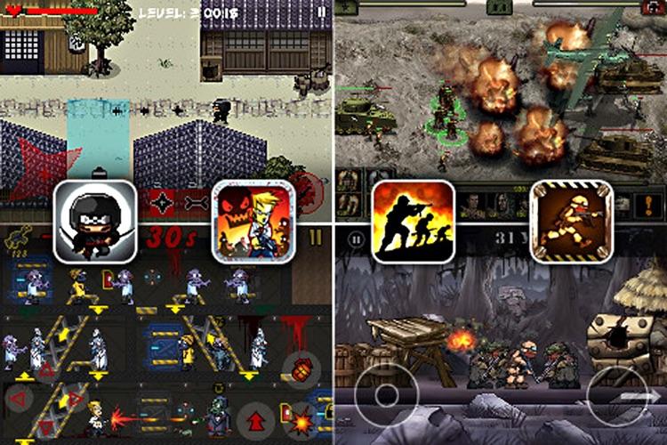 GAMEBOX 2 screenshot-4