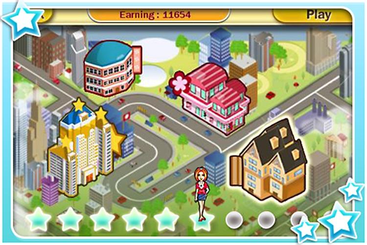Ada's Shopping Mall screenshot-4