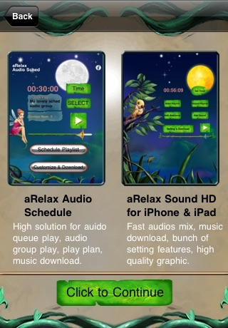 aRelax Sound Sleep Lite